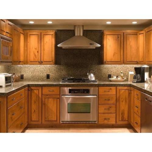 Có nên dùng tủ bếp gỗ công nghiệp?