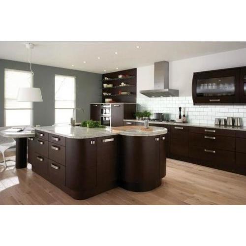 Tủ bếp bằng gỗ nào tốt, bền đẹp, chất lượng cao
