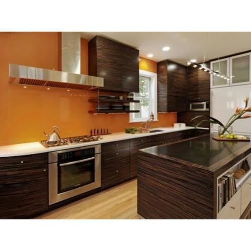 Tủ bếp gỗ đà nẵng - Thiết kế - Thi công giá rẻ nhất