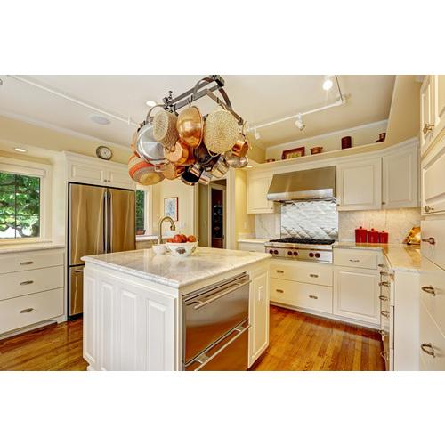 +99 mẫu tủ bếp gỗ đẹp hiện đại  đạt chuẩn phong thủy bếp