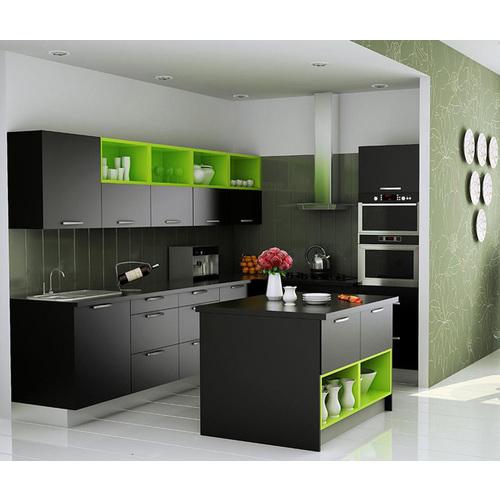 100 mẫu tủ bếp MDF giá rẻ cho phòng bếp có diện tích nhỏ