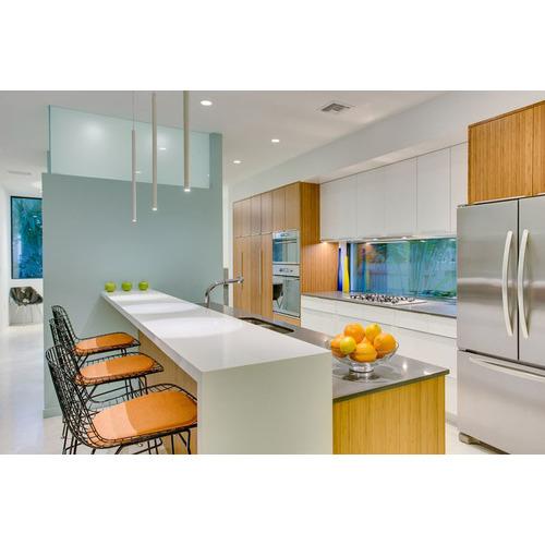 Tủ Bếp PVC Đẹp Hiện Đại