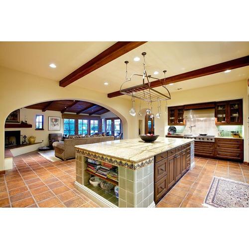 Tủ Bếp PVC Đẹp Xinh