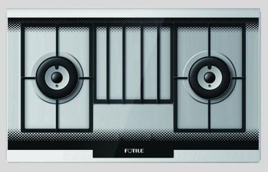 Bếp ga âm inox Fotile – HL8G
