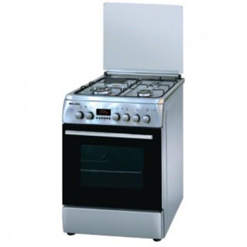 Bếp tủ liền lò Malloca  F6097
